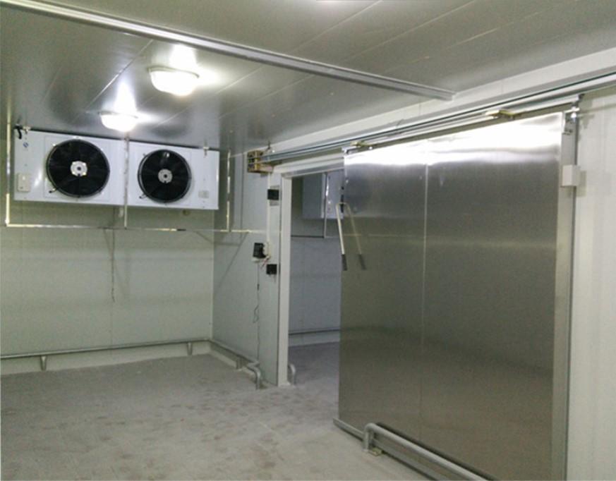 כיצד ניתן להוזיל את עלויות החשמל בחדר הקירור