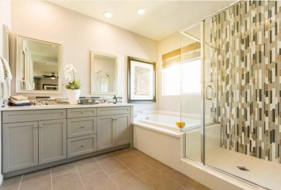 כיצד לתכנן ביעילות שיפוץ אמבטיה